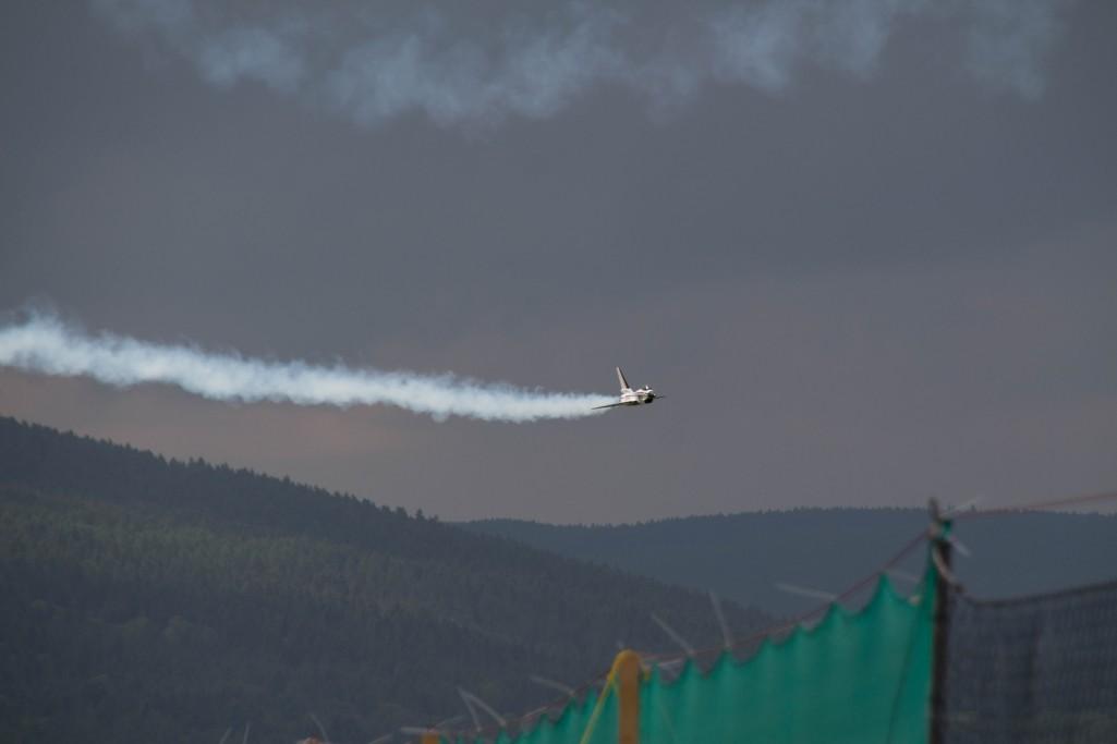 Smoke Jet