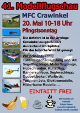Flugschau 2018